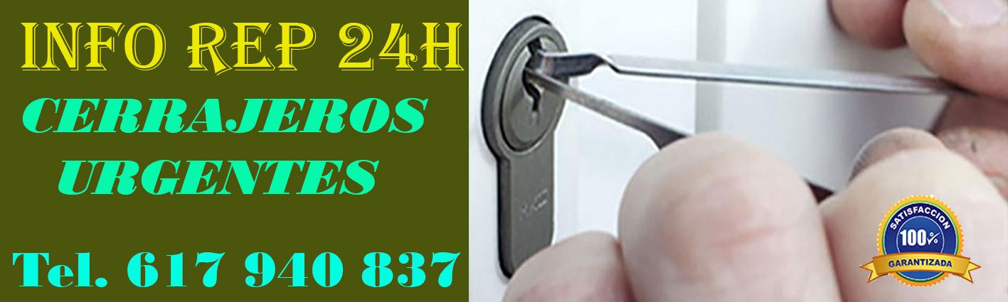 Cerrajeros disponibles 24 horas bizkaia tel 617 940 837 emergencias bilbao balmaseda - Cerrajeros bilbao ...